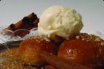 Φοινίκια με παγωτό